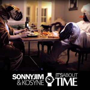 Sonnyjim & Kosyne - It's About Time